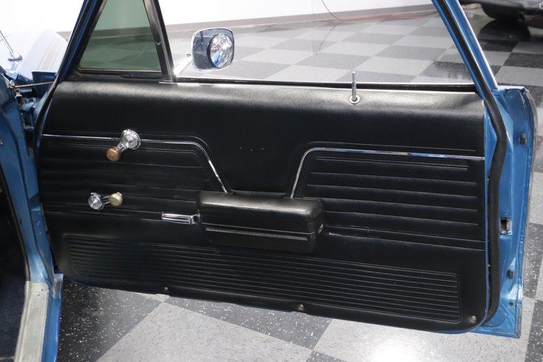 1969 Chevrolet El Camino 56