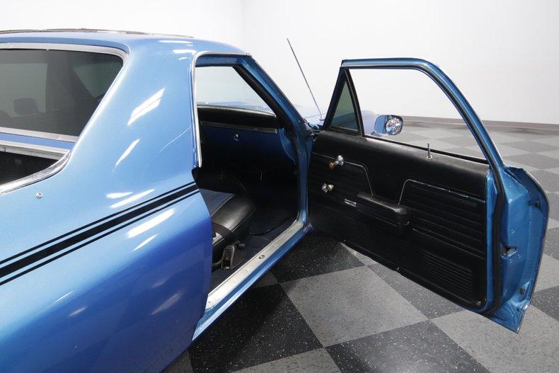 1969 Chevrolet El Camino 57