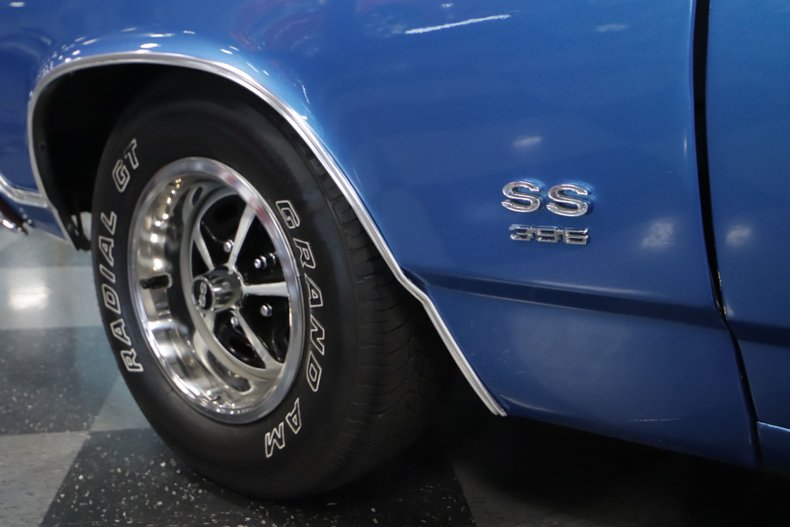 1969 Chevrolet El Camino 67