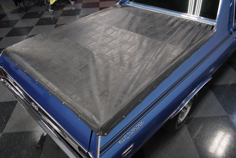 1969 Chevrolet El Camino 71