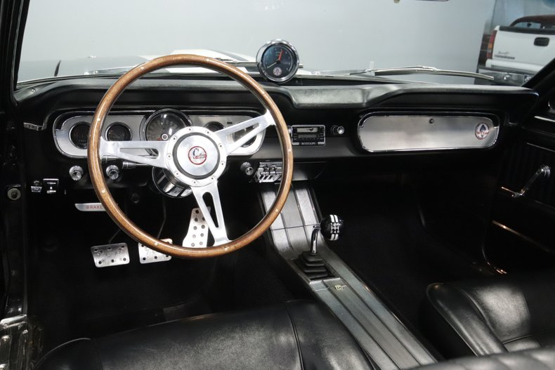 1965 Ford Mustang 49