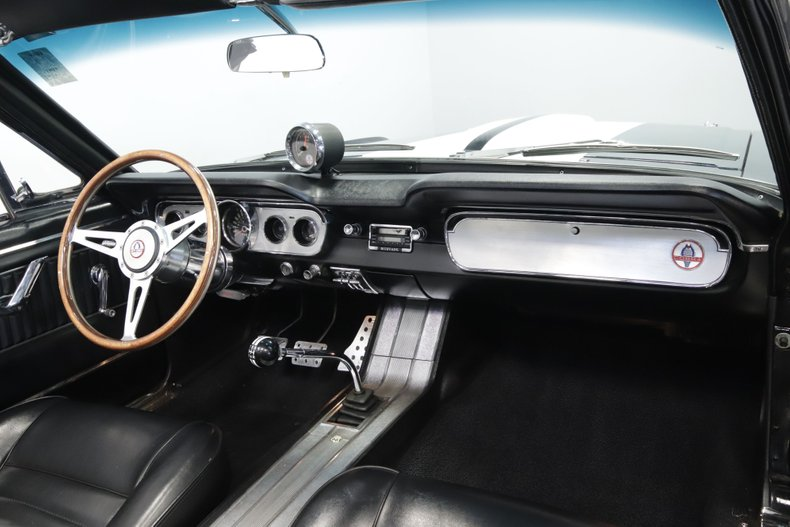1965 Ford Mustang 61