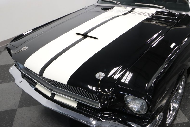 1965 Ford Mustang 68