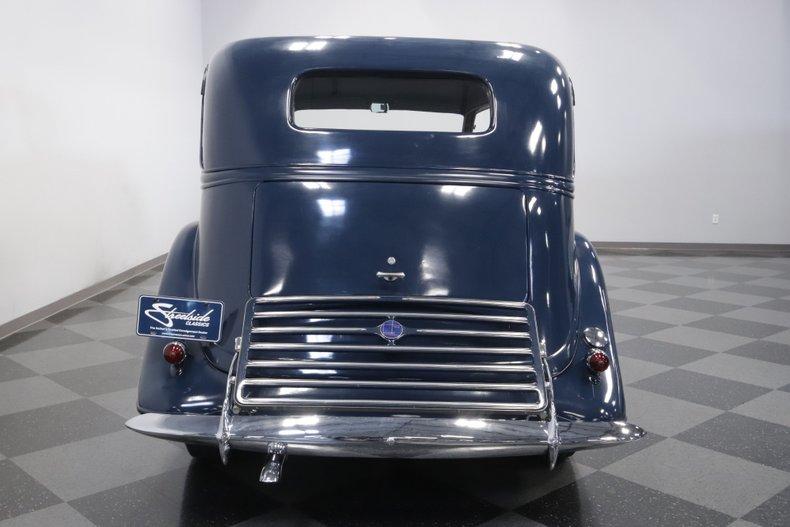 1935 Lincoln K 11