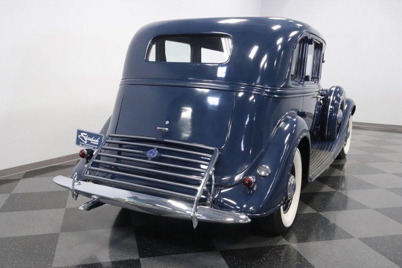 1935 Lincoln K 12