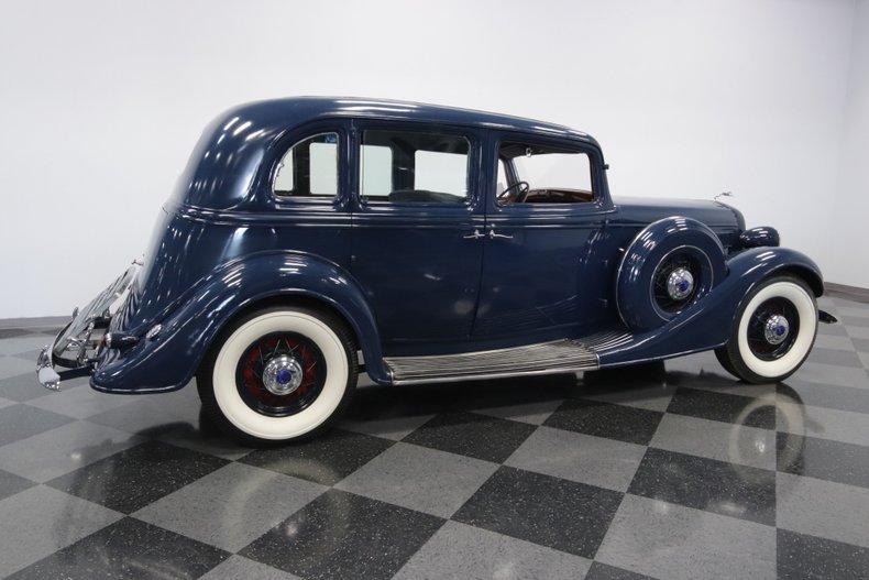 1935 Lincoln K 14