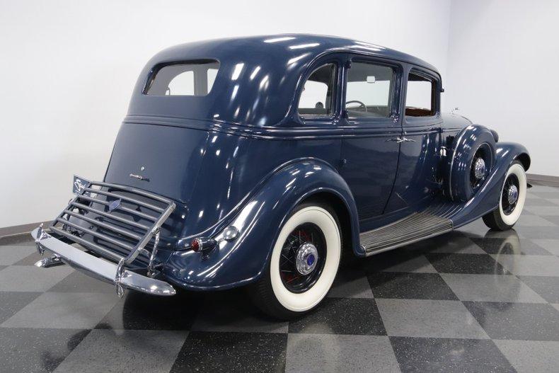 1935 Lincoln K 13