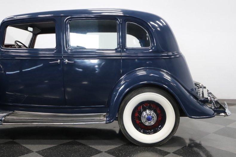 1935 Lincoln K 26