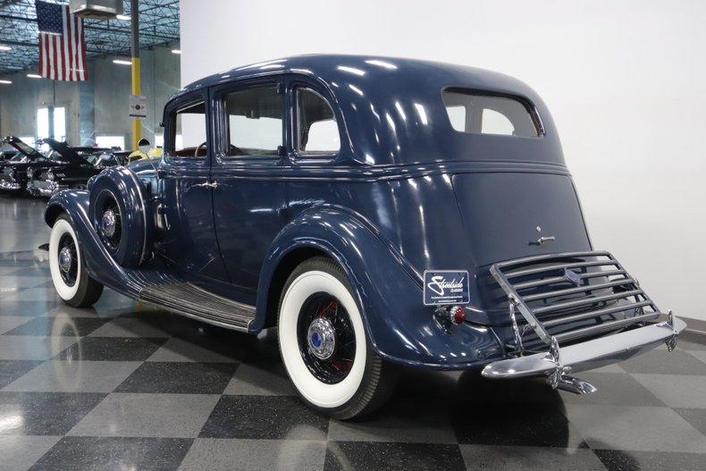 1935 Lincoln K 27