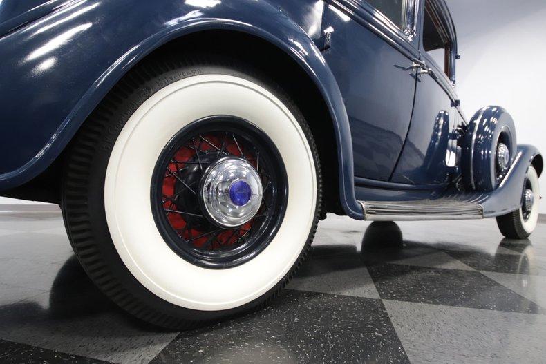 1935 Lincoln K 30