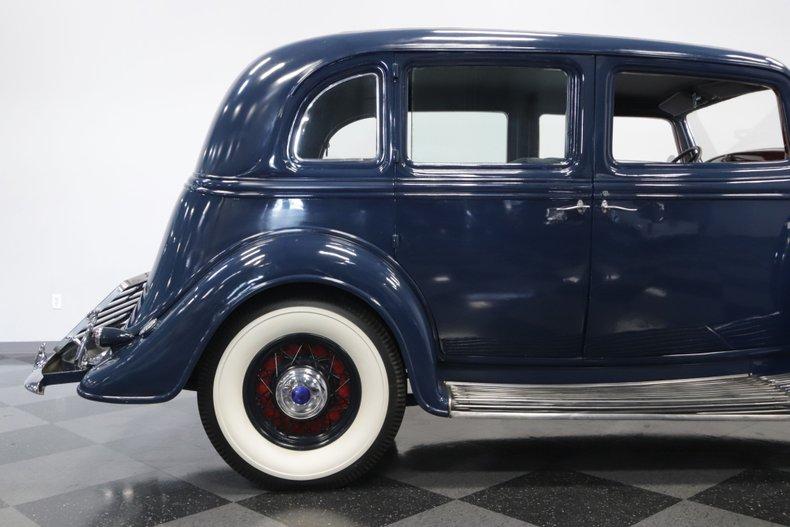1935 Lincoln K 32