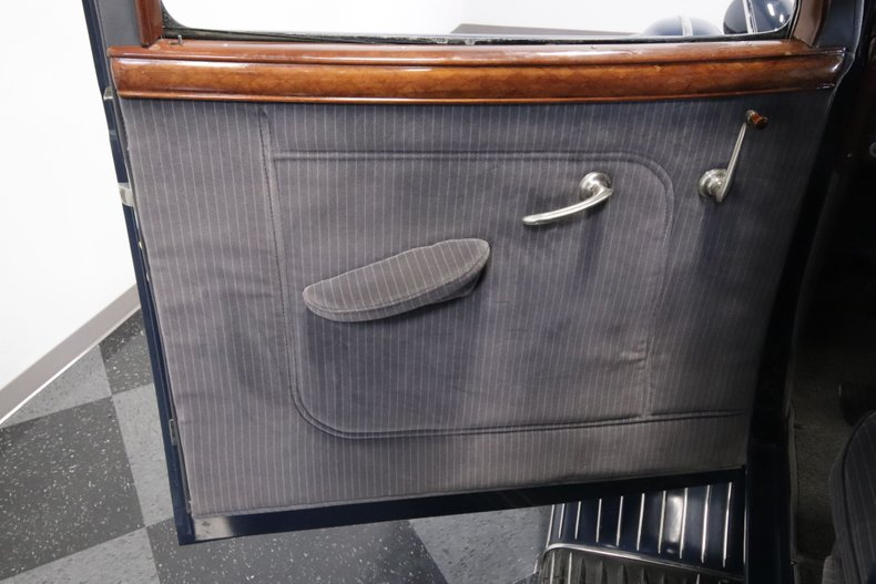 1935 Lincoln K 43