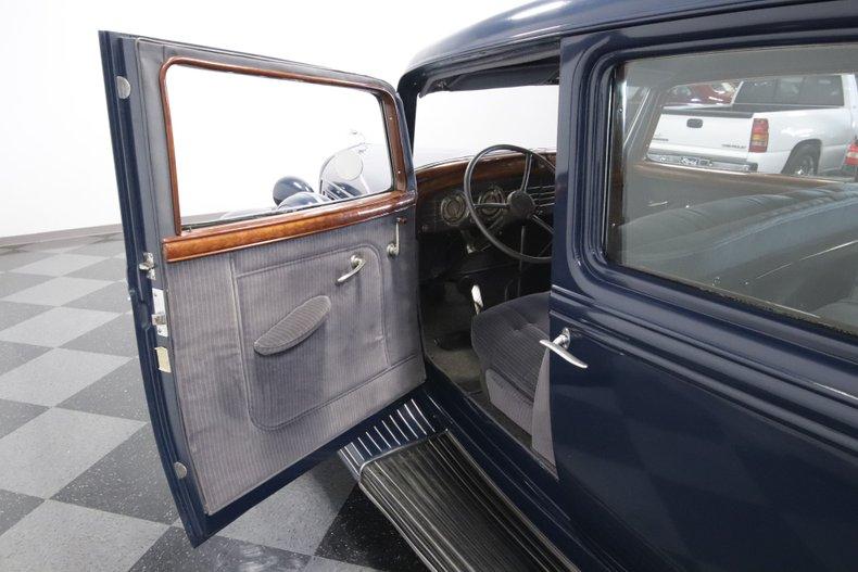 1935 Lincoln K 42
