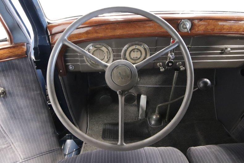 1935 Lincoln K 45