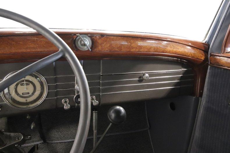 1935 Lincoln K 47