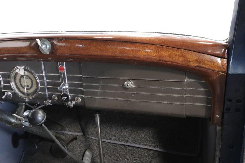 1935 Lincoln K 54