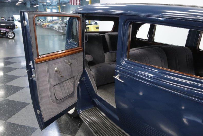 1935 Lincoln K 57