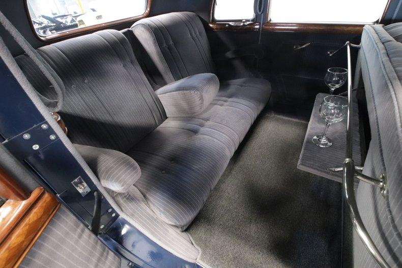 1935 Lincoln K 58