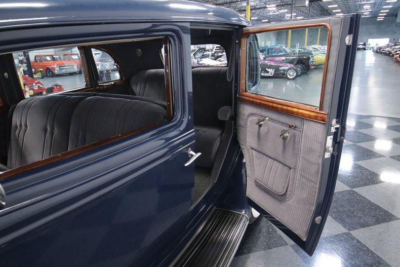 1935 Lincoln K 60