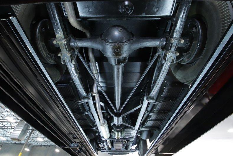 1935 Lincoln K 62