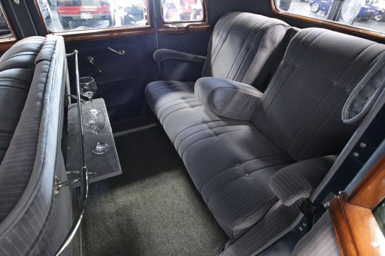 1935 Lincoln K 59