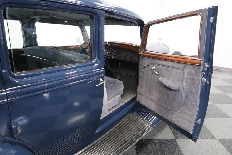 1935 Lincoln K 56
