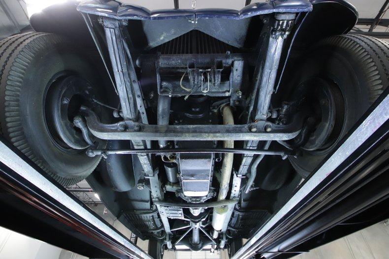 1935 Lincoln K 61