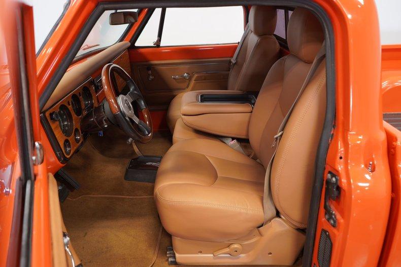1971 GMC C15 4