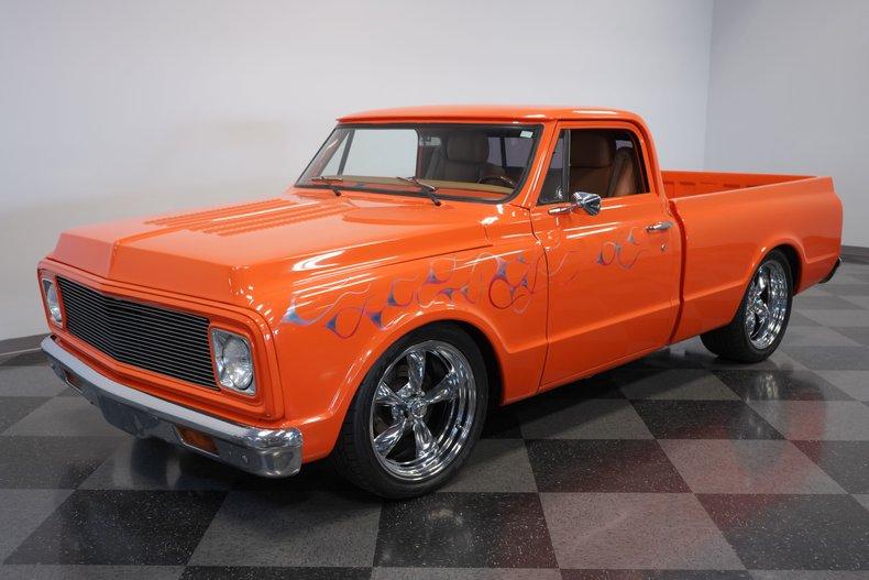1971 GMC C15 5