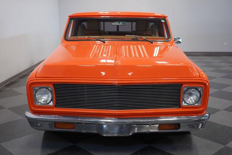 1971 GMC C15 18
