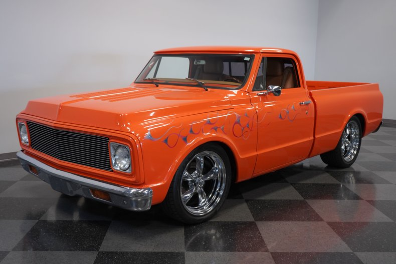 1971 GMC C15 20