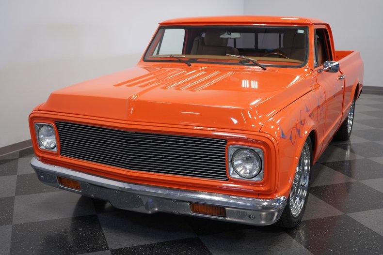1971 GMC C15 19