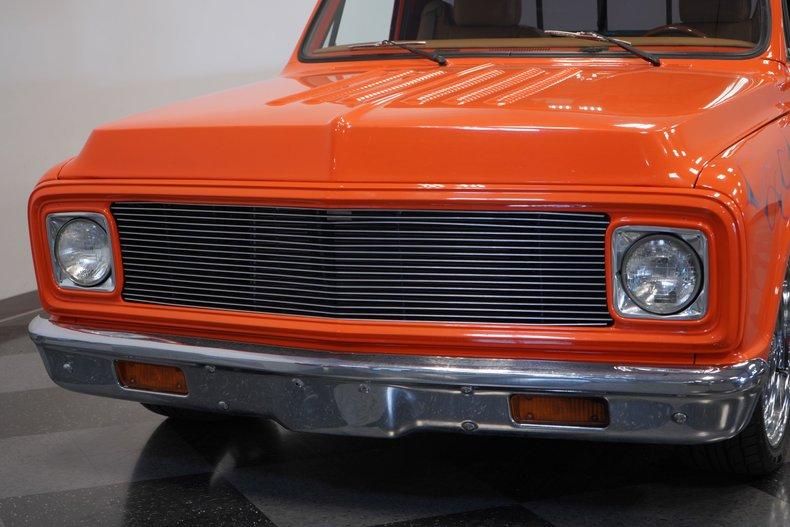1971 GMC C15 21