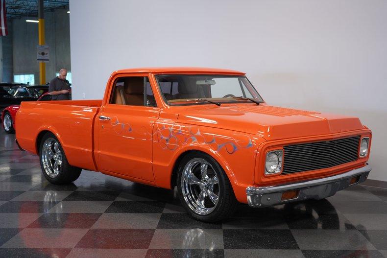 1971 GMC C15 32