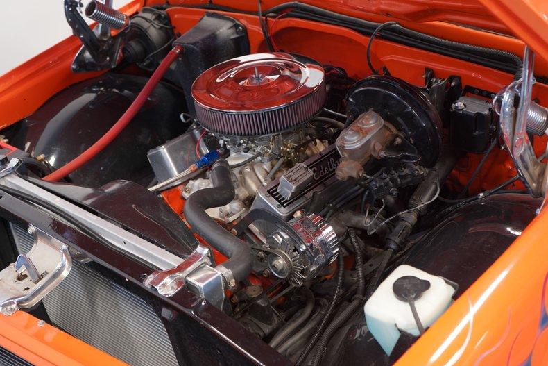 1971 GMC C15 34