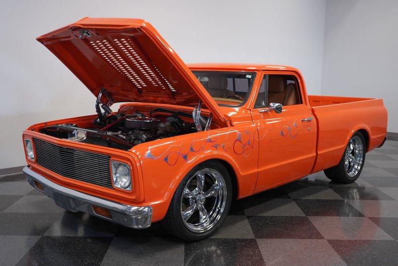 1971 GMC C15 33