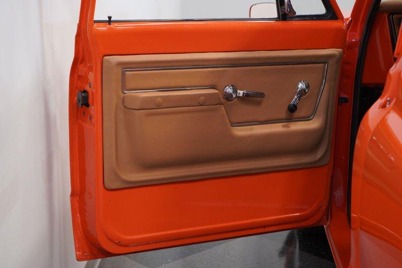 1971 GMC C15 37