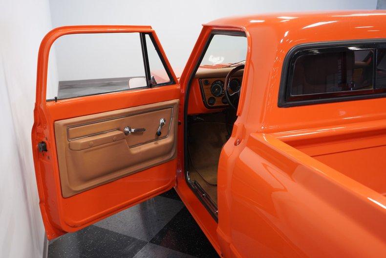 1971 GMC C15 36