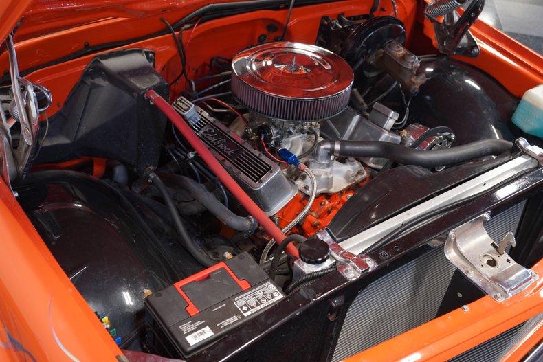 1971 GMC C15 35