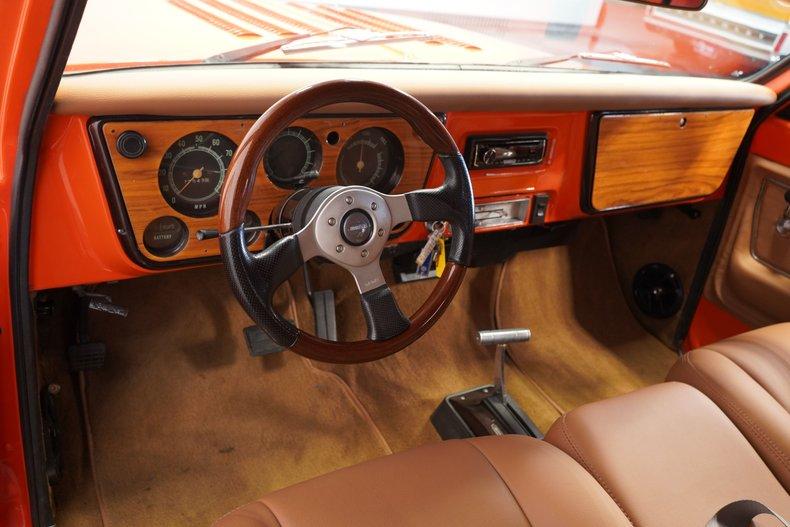1971 GMC C15 38