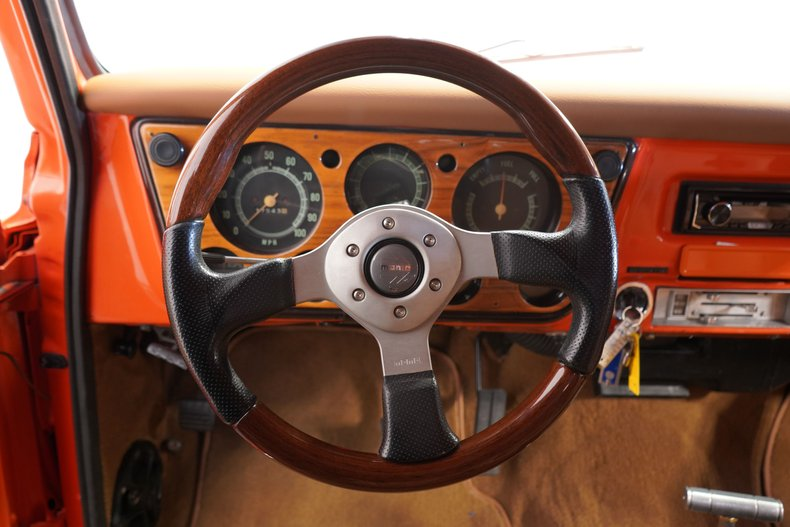 1971 GMC C15 39