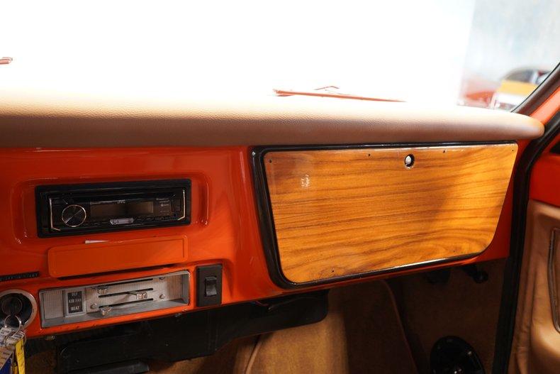 1971 GMC C15 42
