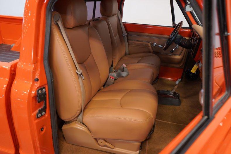 1971 GMC C15 45