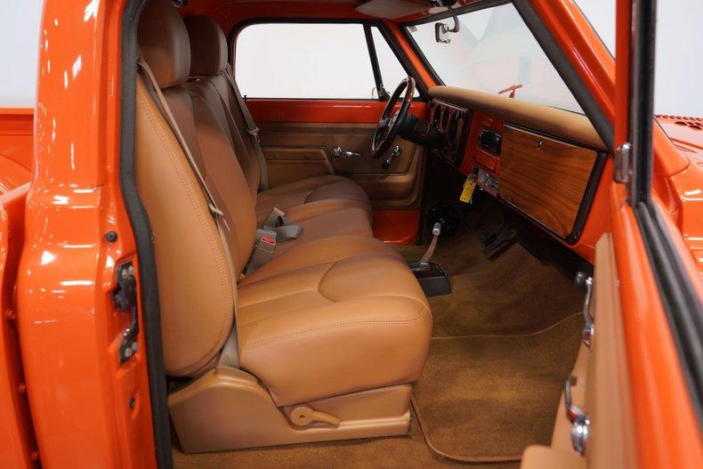 1971 GMC C15 46