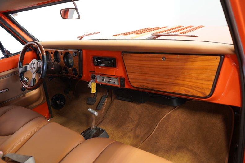 1971 GMC C15 47