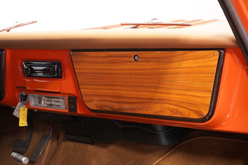 1971 GMC C15 49