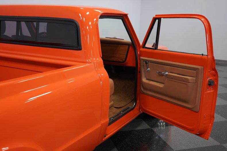 1971 GMC C15 51