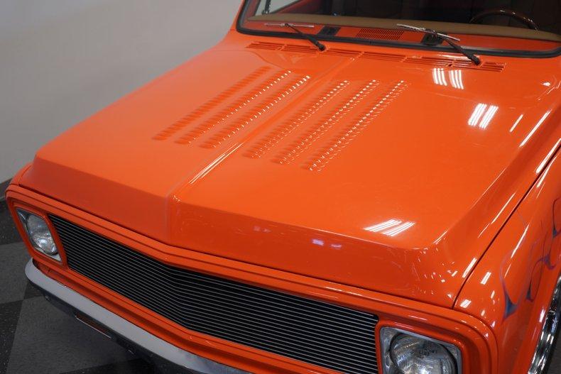 1971 GMC C15 58