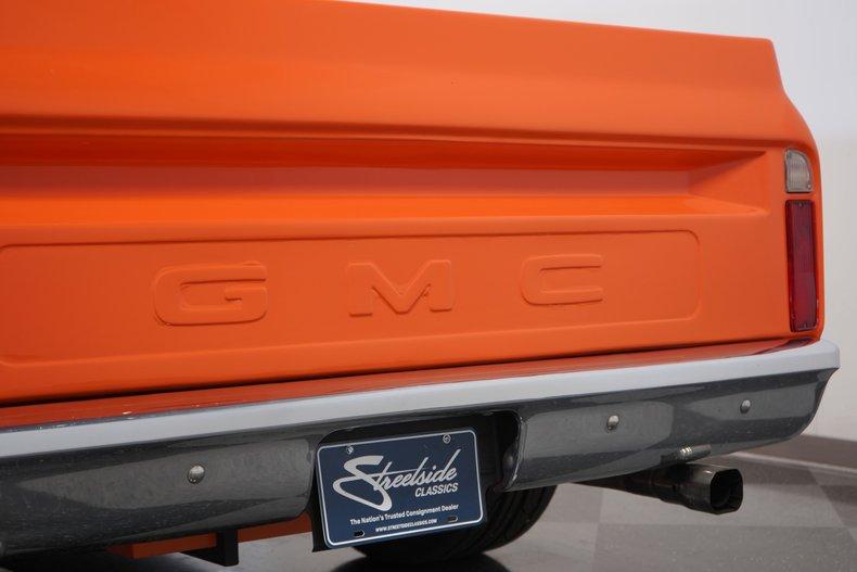 1971 GMC C15 61