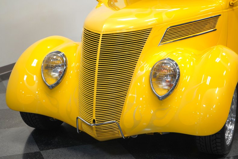 1937 Ford Panel Delivery 22